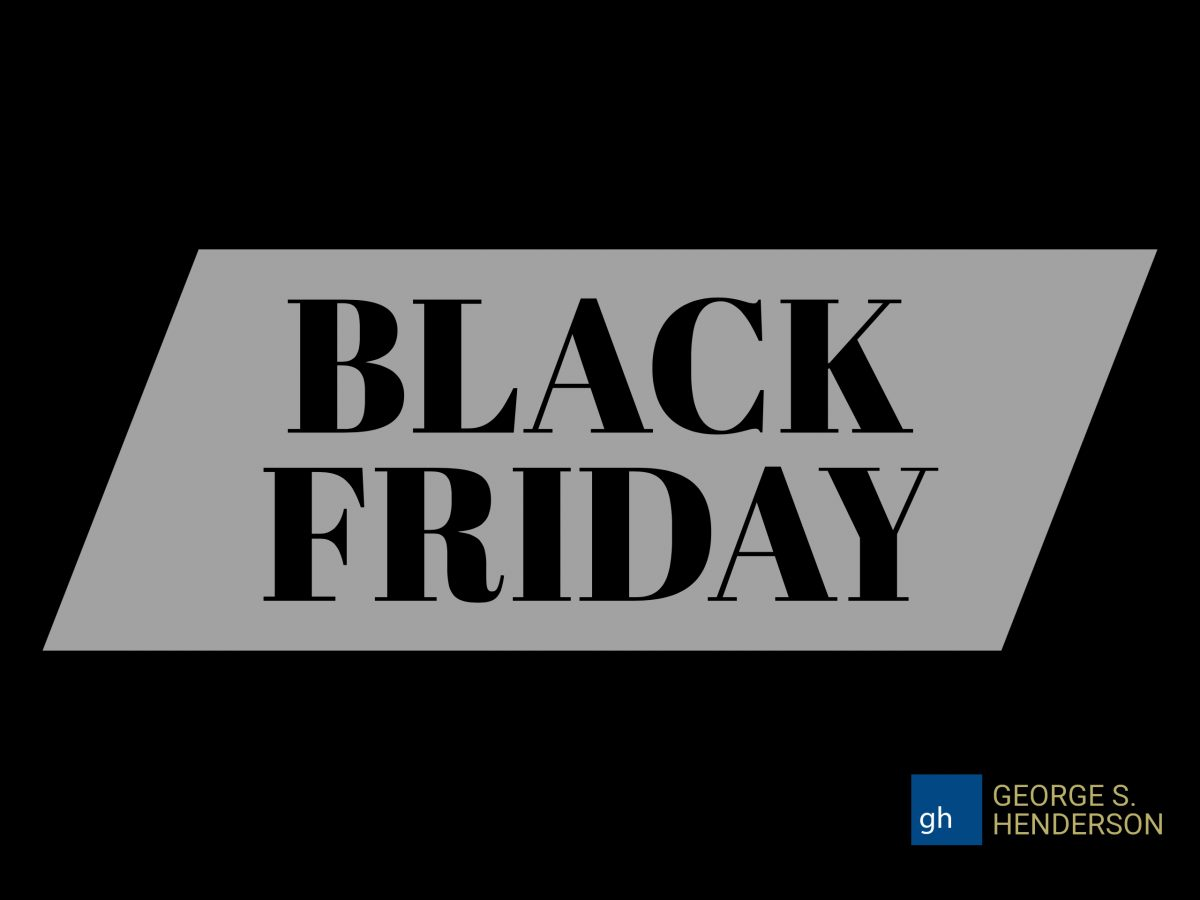 Know Your Rights When Working on Black Friday