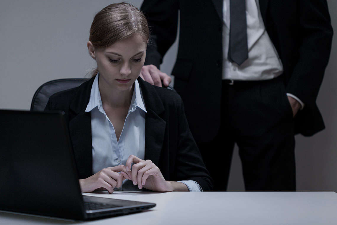 Facts about Sexual Harassment in the Workplace