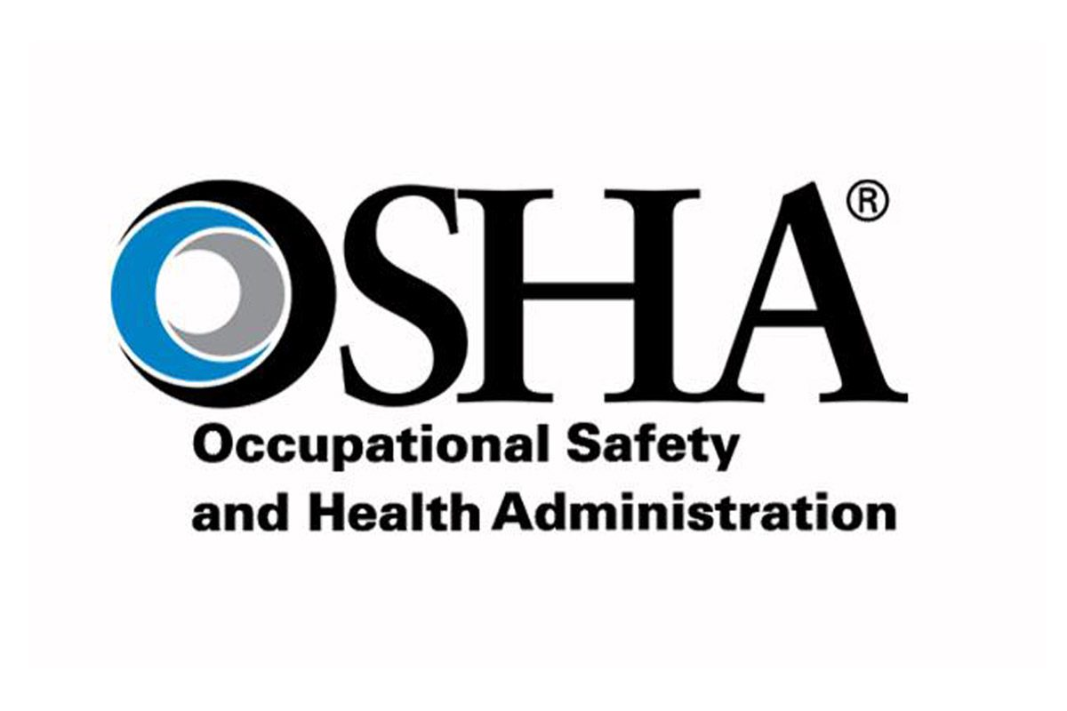 Top 10 Most Common OSHA Violations